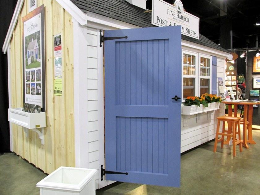 Vendor: Pine Harbor Post & Beam