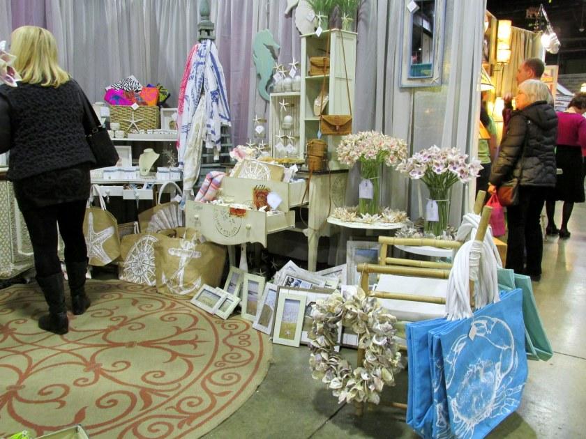 Vendor: Seashells in Bloom
