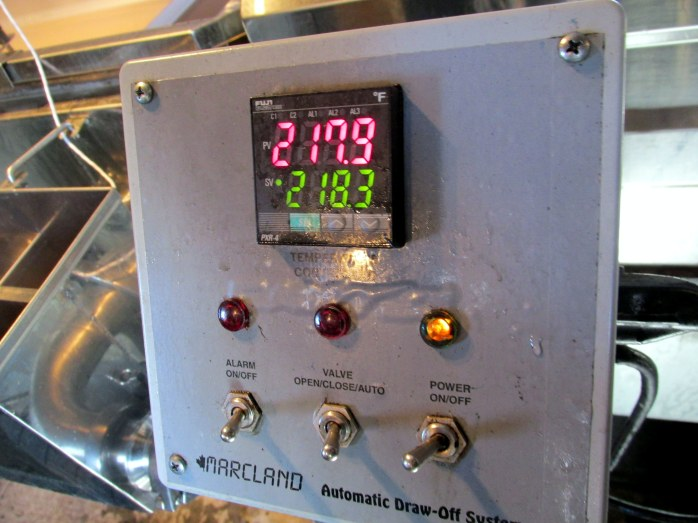 temperaturesettingsonevaporatorHHF29March2015