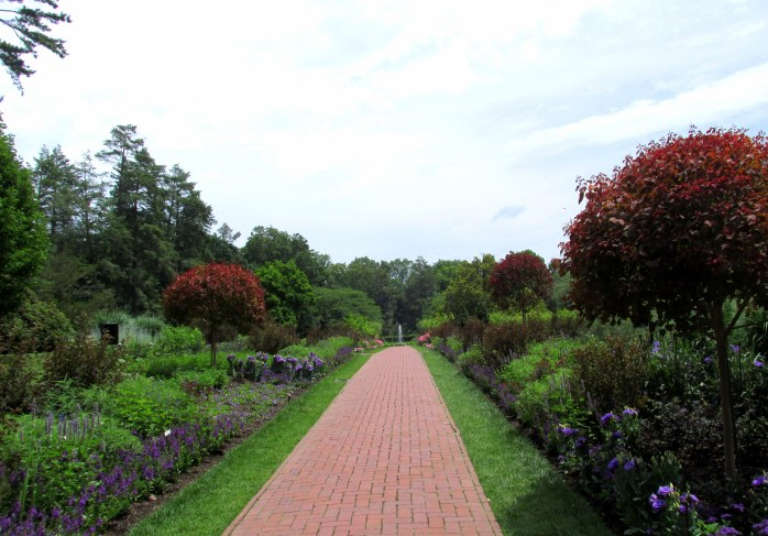 brickwalkwayLongwoodGardens23June2015