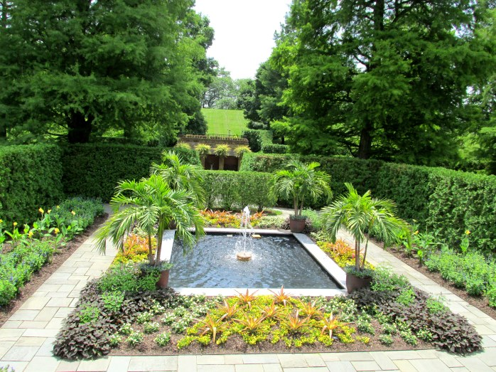 tropicalpondLongwoodGardens23June2015