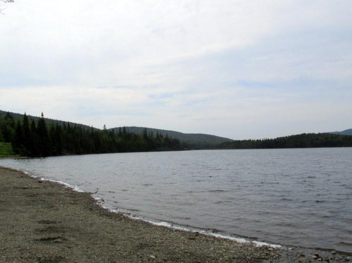 3rd Connecticut Lake