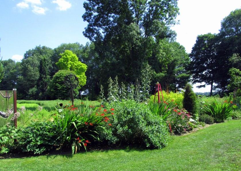 Garish Garden
