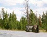 YellowstoneNationalParksignYNP24Aug1992