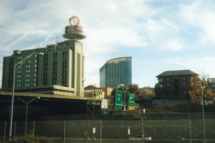Atlanta, Nov 2006