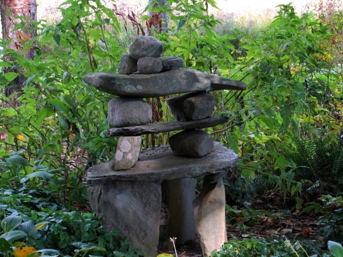 balanced rocks, Swaleway
