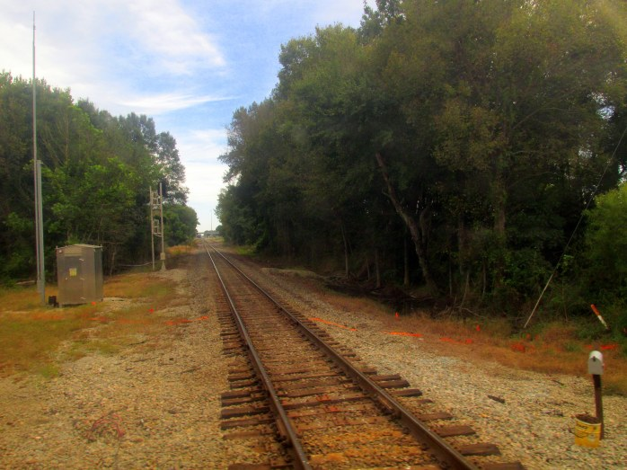 near Wilson, NC, Sept. 2014