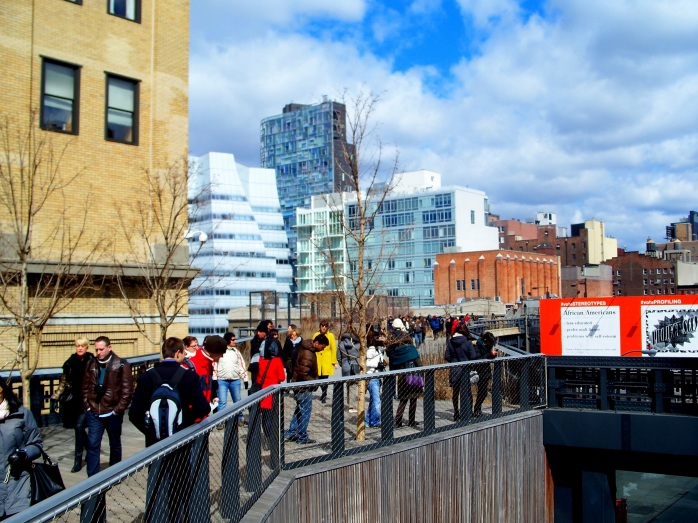 viewofHighLinebNYC23March2013
