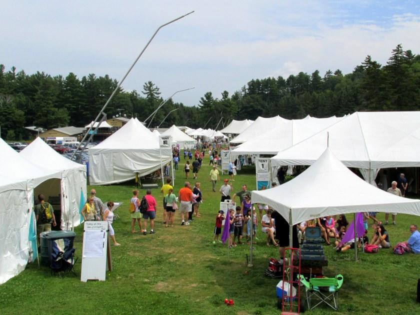 Richmond Vt Craft Fair