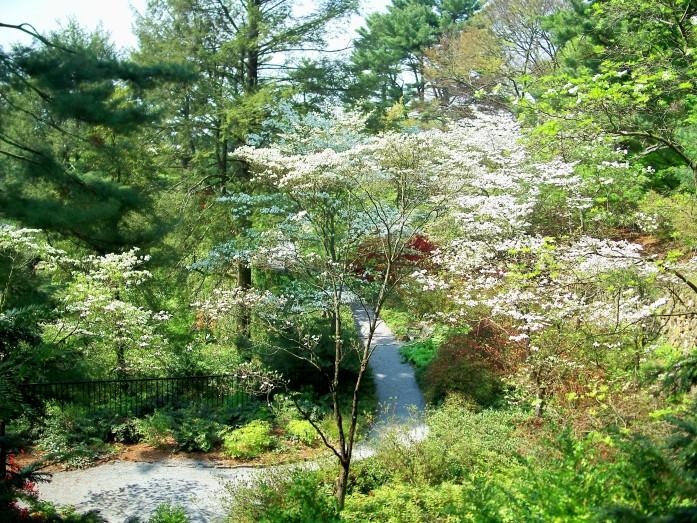 Longwood Gardens, May 2011