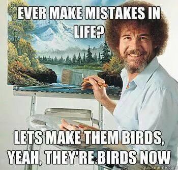 mistakesinlifearebirdssept2014