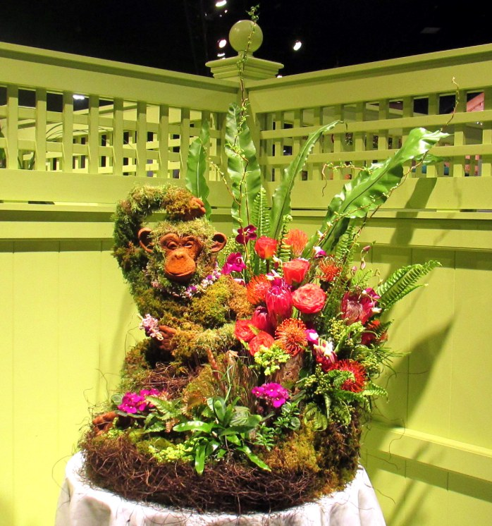 monkeyfloraldesignFloristsInvitationalBostonFlowerShow24March2017