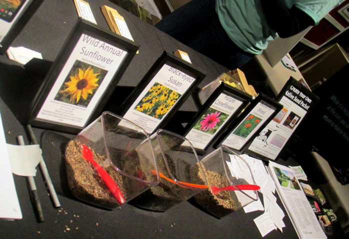 nativeseedpacketsUrbanHomesteadingBostonFlowerShow24March2017