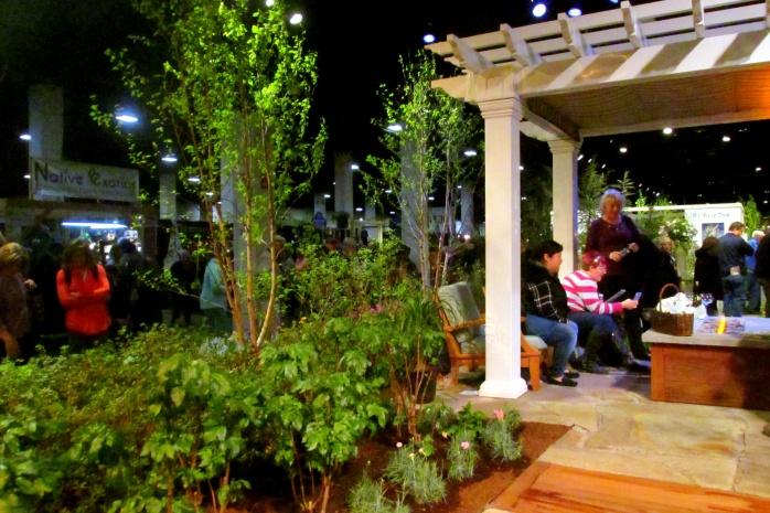 pavilionplantingsRutlandNurseriesBostonFlowerShow24March2017