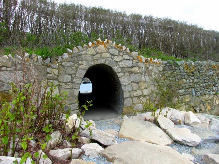 rocktunnelarchCliffWalkNewportRI9May2017