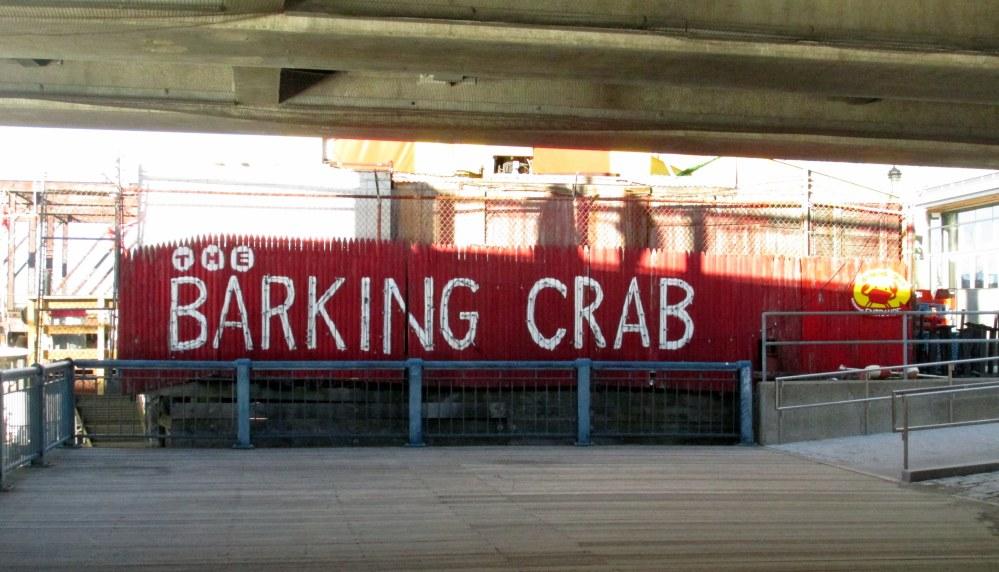 BarkingCrabrestaurantSeaportBoston19March2016