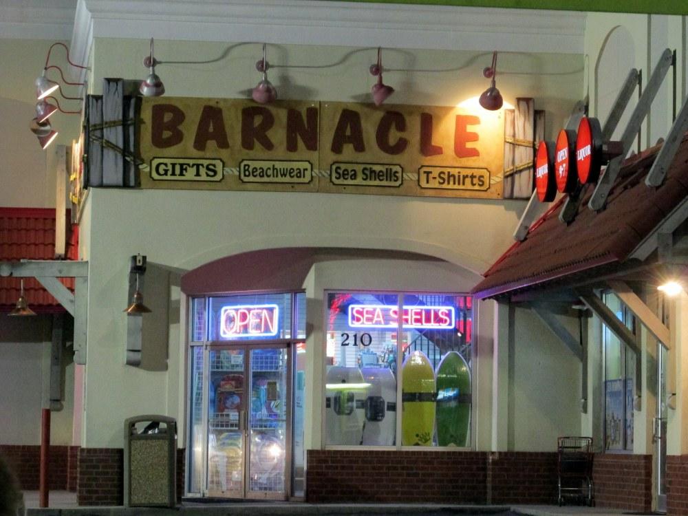 BarnaclebeachstoreNMB20June2014