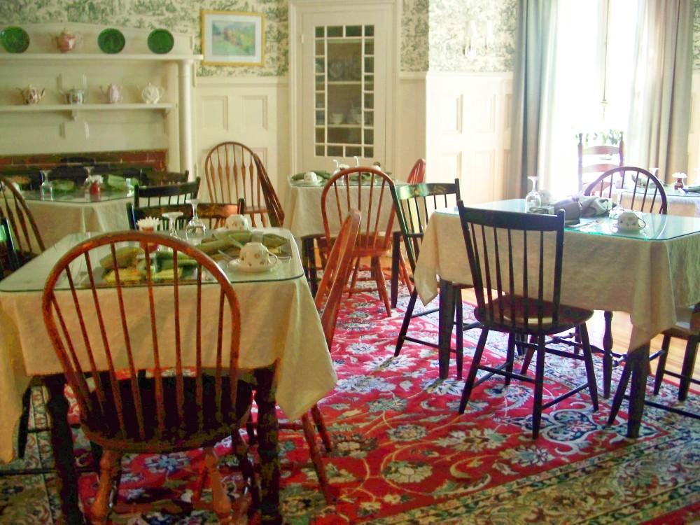 birchwoodinnbreakfastroom
