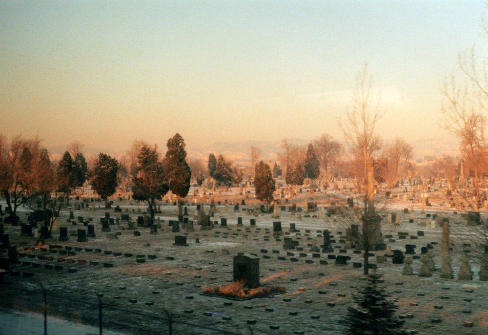 cemeterynearDenverCOJan2004