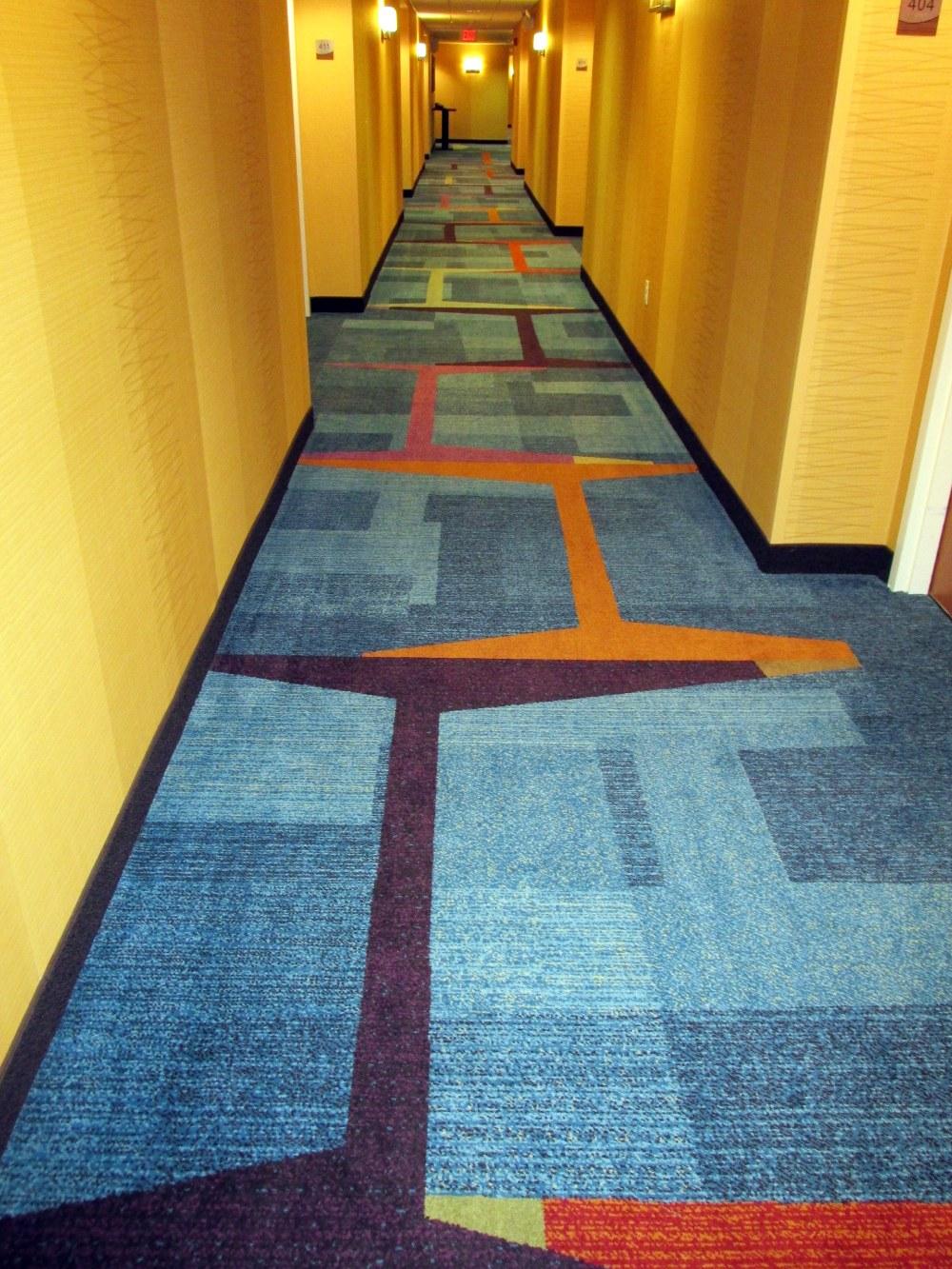 corridorcarpetdesignFairfieldInnhotelKennettSquarePA12Oct2017