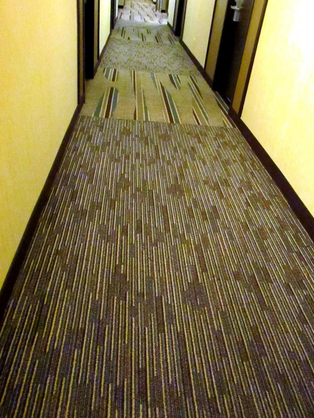 corridorcarpetHyattPlacehotelOwingsMillsMD15Oct2017