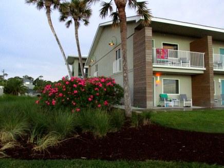 Holiday Inn Resort, Jekyll Island, GA, July 2016