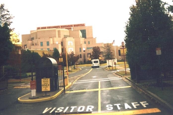 memphisstjudeshospital112006