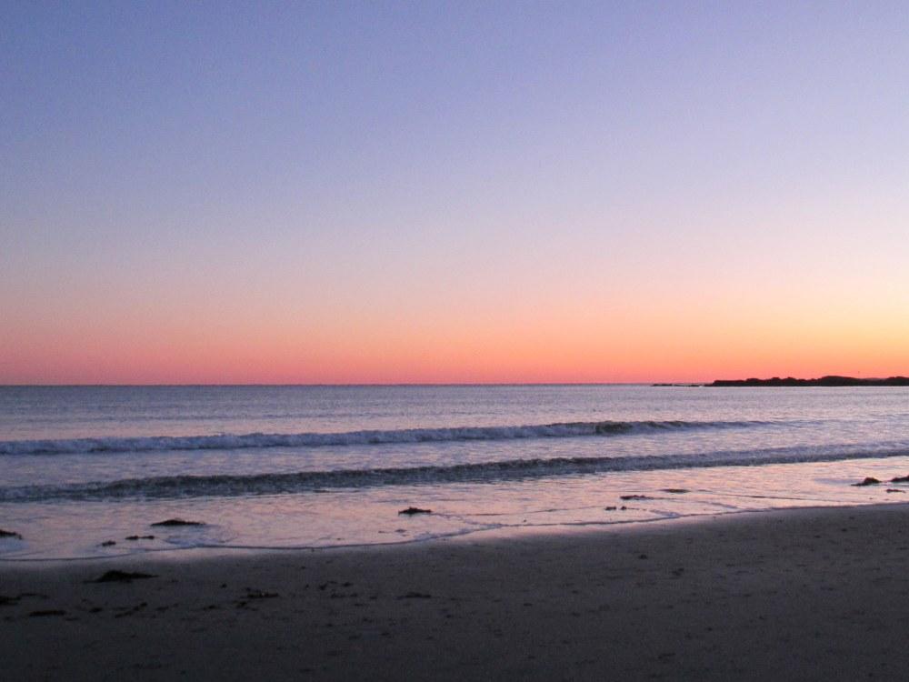 sunset435pmbSeasideInn30Dec2014
