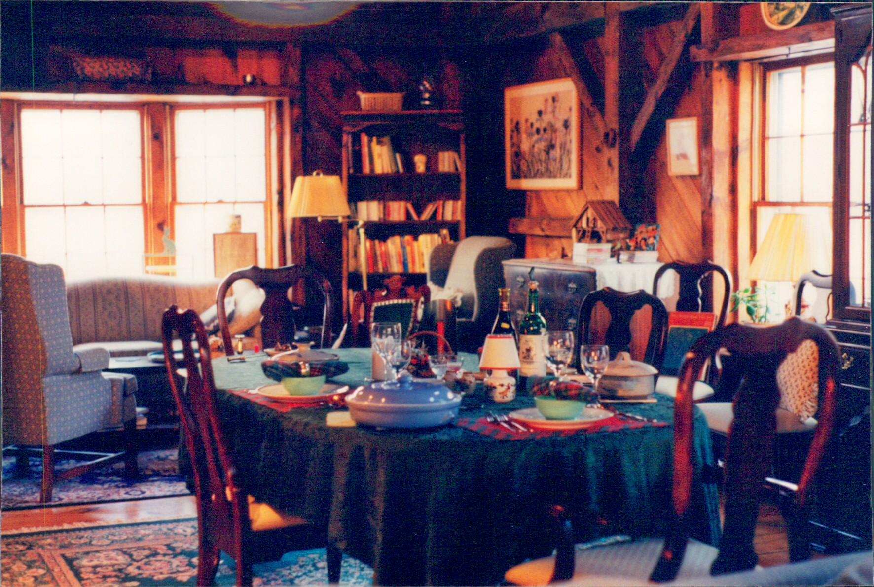 thanksgivingwaterboro1995