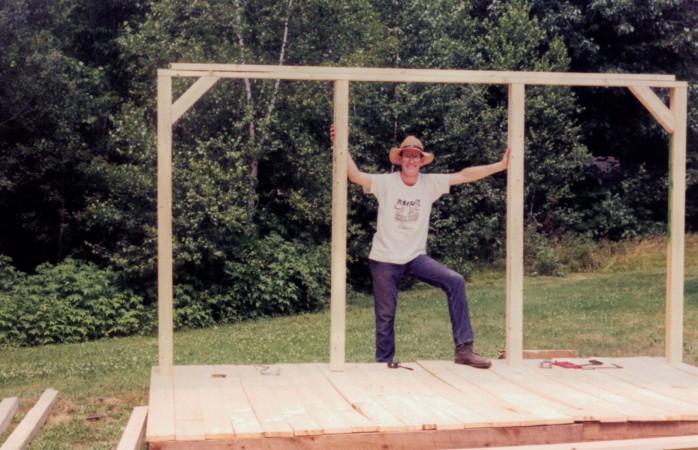 tommakingscreenhousewaterborojuly1999